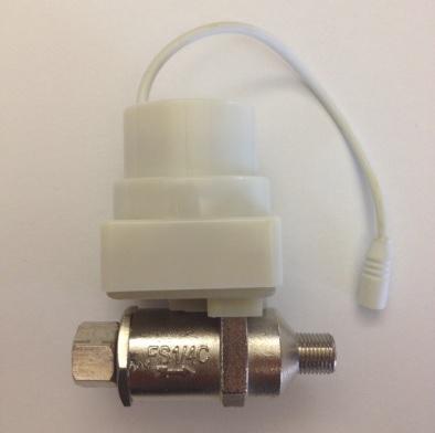 FloodStop for Icemaker//Water Filter FS 1//4-C